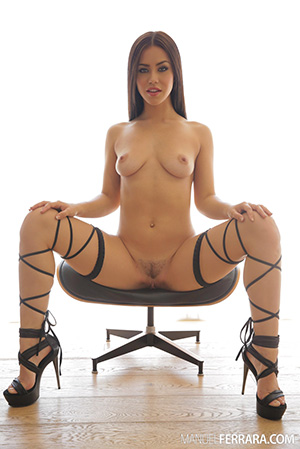 Alina Lopez Is A Dirty Talking Naughty Slut