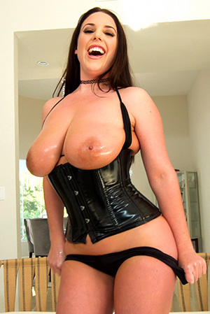 Angela White My Asshole Will Never Be The Same