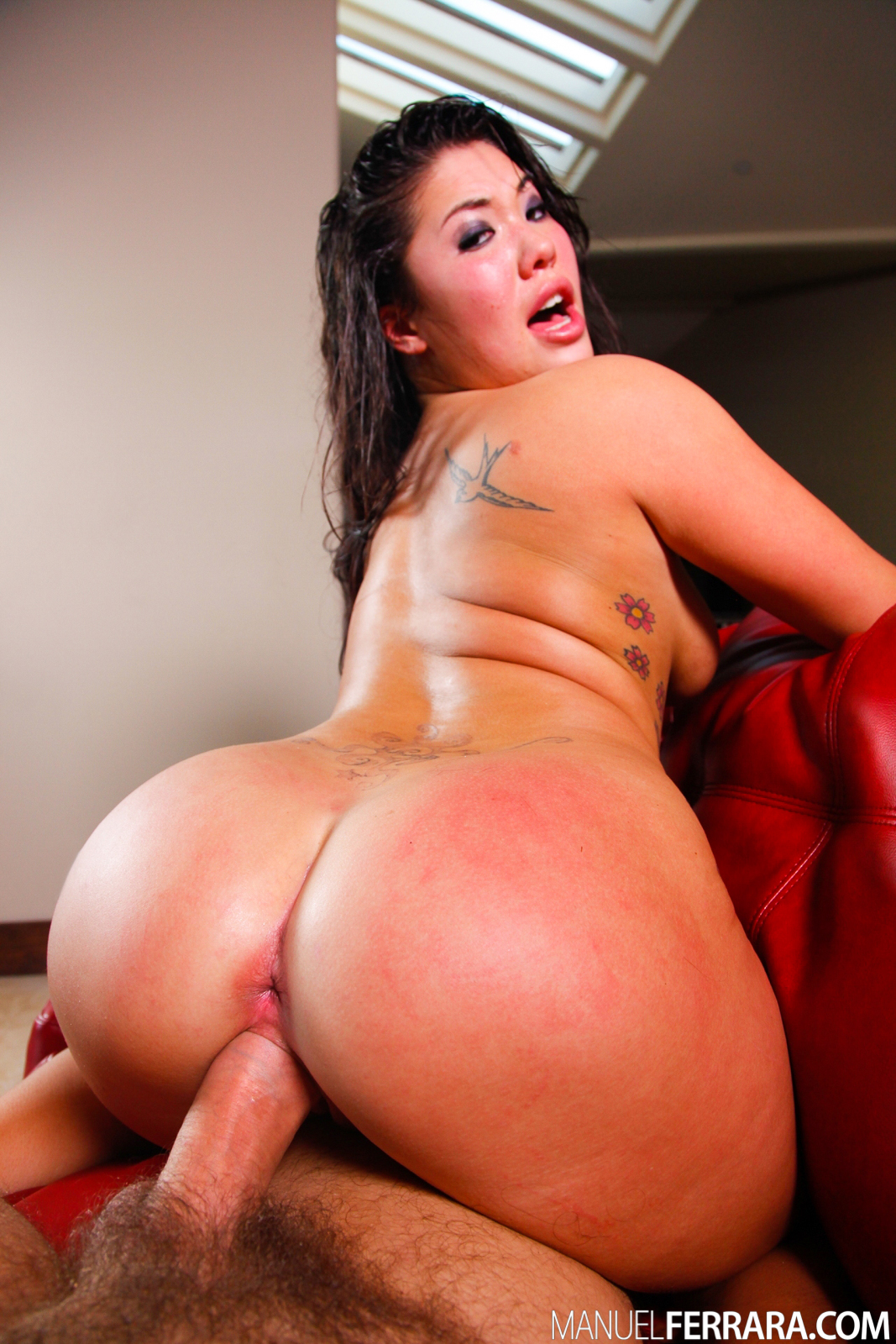 Big ass sex films