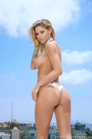 Jessa Rhodes Proves Why Shes An ANAL Legend