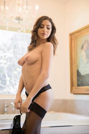 Nina North Is A Pretty Little Slut
