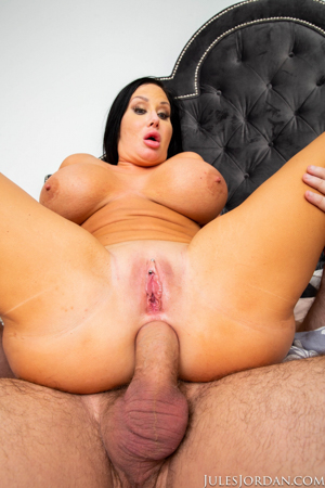 Sybil Stallone Anal Holy Shit How Big Are These Tits